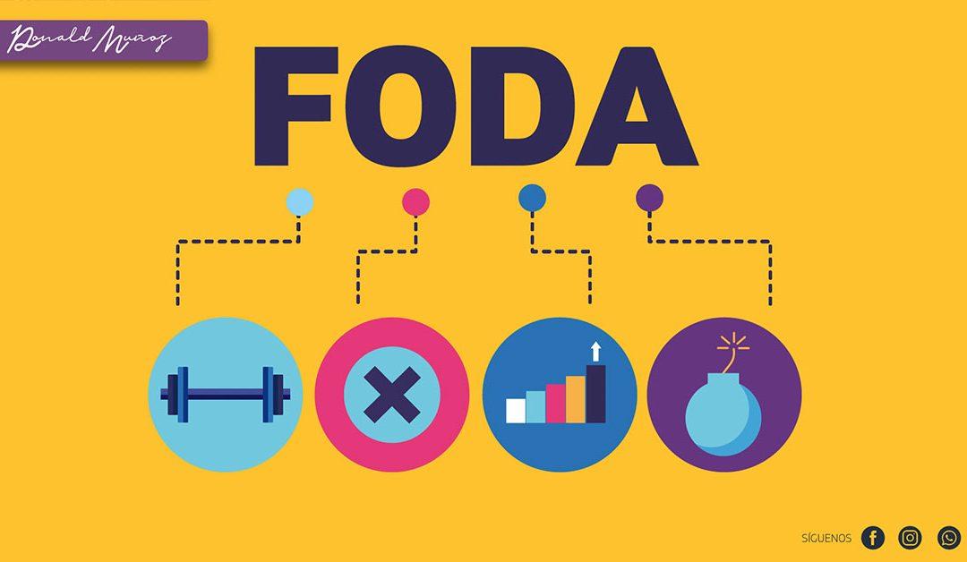 ¿Cómo hacer un Análisis FODA?