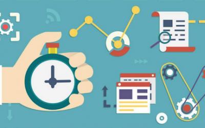 12 Hábitos para la productividad