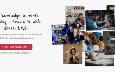 Cómo crear una academia digital con wordpress utilizando Learnpress, Sensei o Wp Courseware